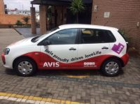 Avis helps to put loveLife on the road