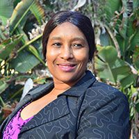 loveLife appoints Dr Lebo Maroo as its new deputy CEO