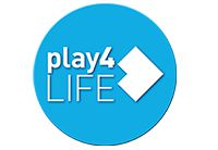 play4LIFE: New's Eve Party up for grabs