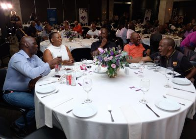 loveLife Business Breakfast and Golf Day