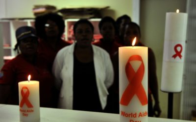LoveLife initiative to combat HIV needs greater assistance