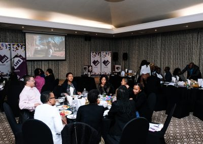 Quarterly Board Dinner : Boy-child Campaign Launch
